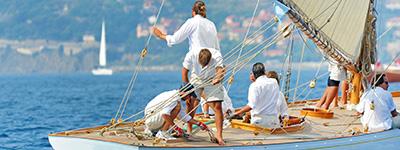 sailboat team